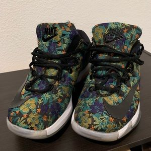 Nike KD 6 EXT - Floral - Size 8